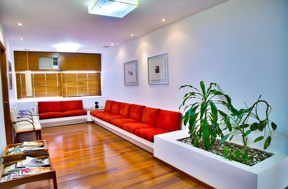 Woran erkennt man gutes Praxismobiliar?